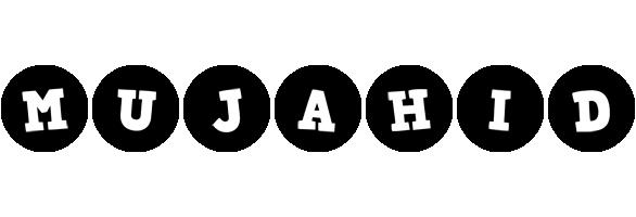Mujahid tools logo