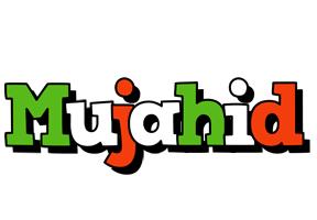 Mujahid venezia logo