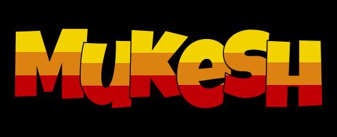 Mukesh jungle logo