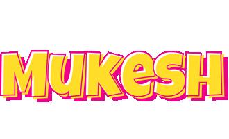 Mukesh kaboom logo
