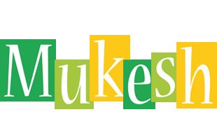 Mukesh lemonade logo