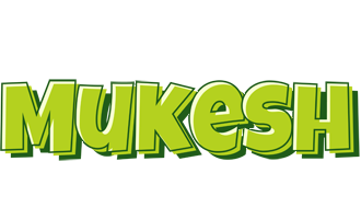 Mukesh summer logo