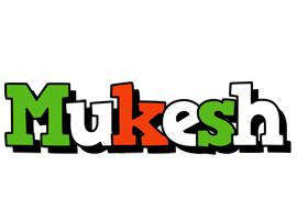 Mukesh venezia logo
