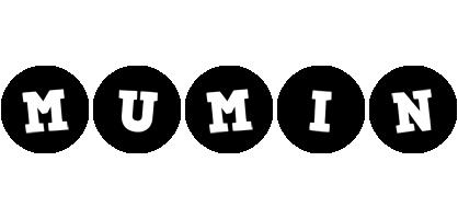 Mumin tools logo