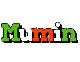 Mumin venezia logo