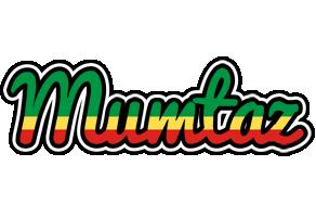 Mumtaz african logo