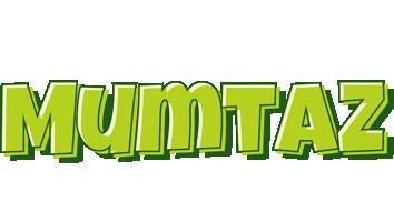 Mumtaz summer logo