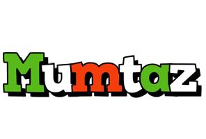 Mumtaz venezia logo