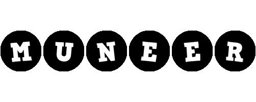 Muneer tools logo