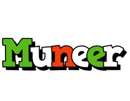 Muneer venezia logo