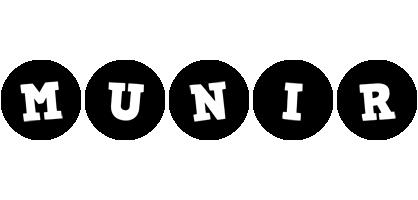 Munir tools logo
