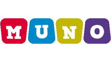 Muno kiddo logo