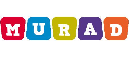 Murad kiddo logo