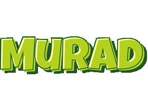 Murad summer logo