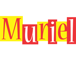 Muriel errors logo