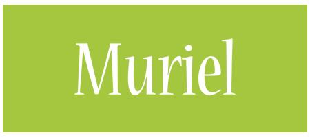 Muriel family logo
