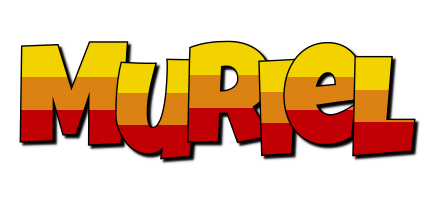 Muriel jungle logo