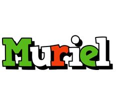 Muriel venezia logo