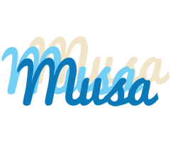 Musa breeze logo