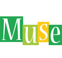 Muse lemonade logo
