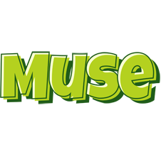 Muse summer logo