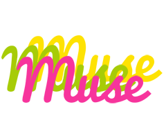 Muse sweets logo