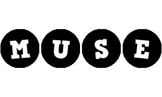 Muse tools logo