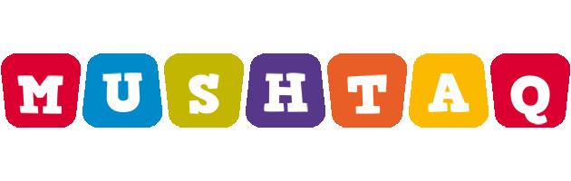Mushtaq kiddo logo