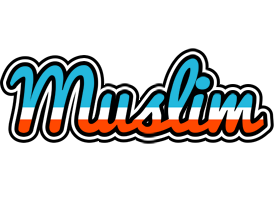 Muslim america logo