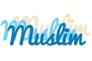Muslim breeze logo