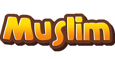 Muslim cookies logo