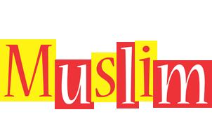 Muslim errors logo