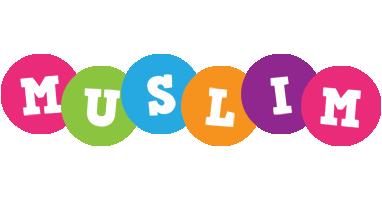 Muslim friends logo