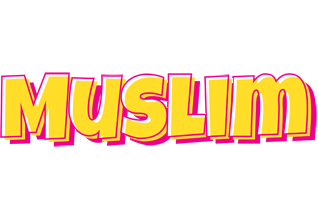 Muslim kaboom logo