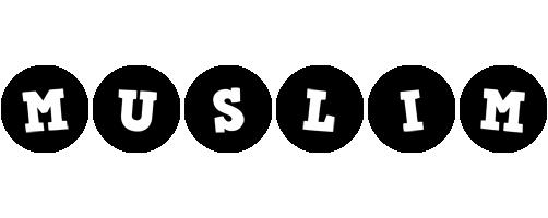 Muslim tools logo