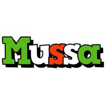 Mussa venezia logo