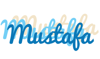 Mustafa breeze logo