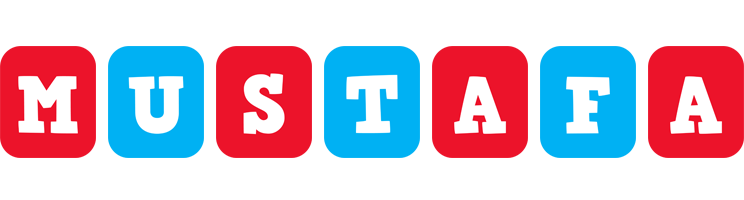 Mustafa diesel logo