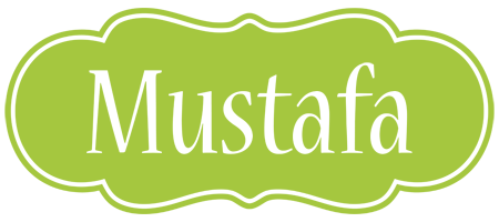 Mustafa family logo
