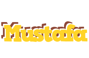Mustafa hotcup logo