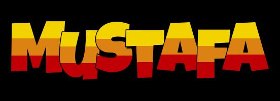 Mustafa jungle logo