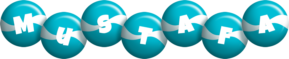 Mustafa messi logo