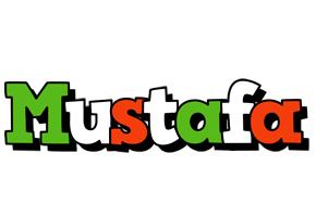 Mustafa venezia logo