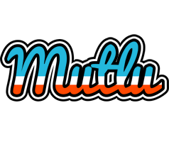 Mutlu america logo