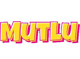 Mutlu kaboom logo