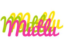 Mutlu sweets logo