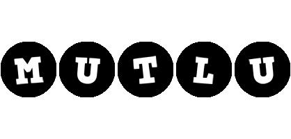Mutlu tools logo