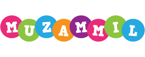 Muzammil friends logo