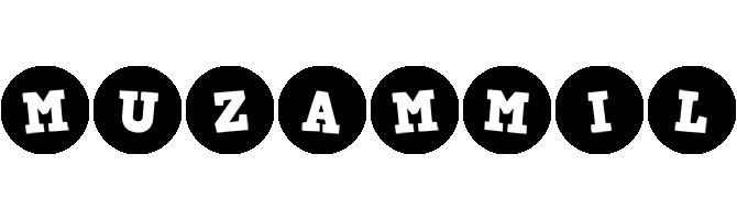 Muzammil tools logo