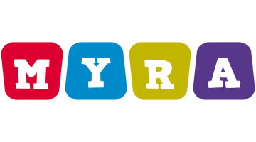 Myra kiddo logo